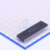 微芯/PIC16F877-04/P 原裝