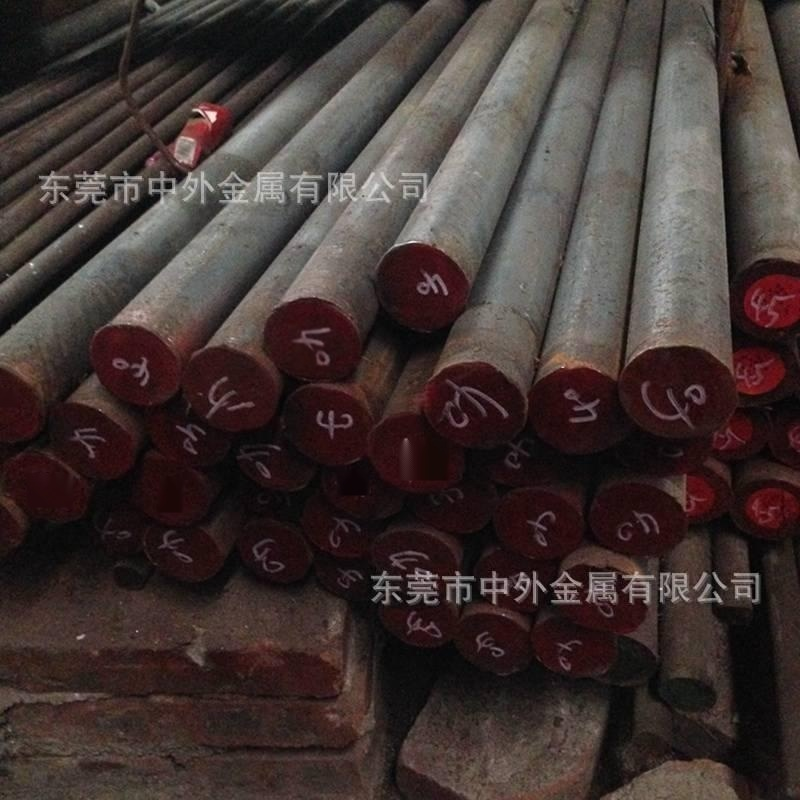 SKH2高速钢SKH-2高速圆钢棒
