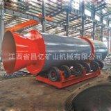 江西石城石泥水洗RXT2265轮胎圆筒洗矿机设备品质保证