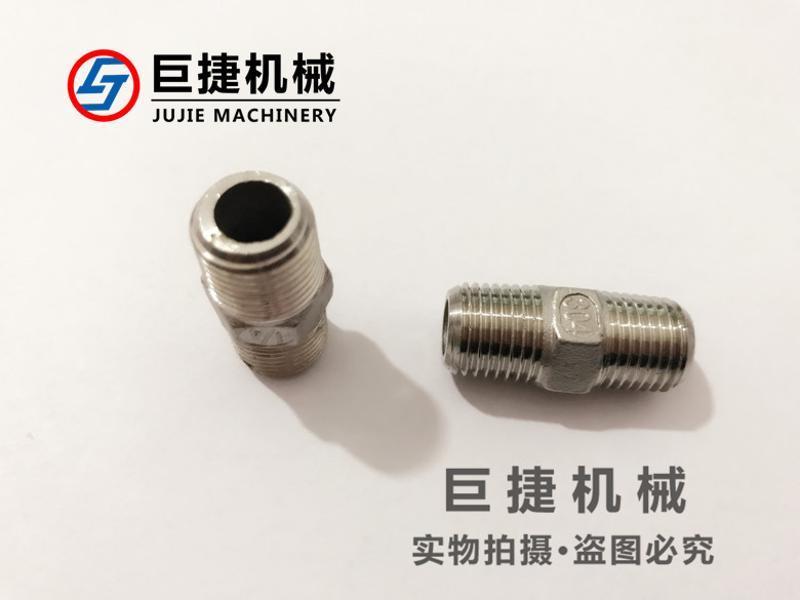 厂家直销不锈钢内丝大小头 不锈钢同心大小头 螺纹大小头