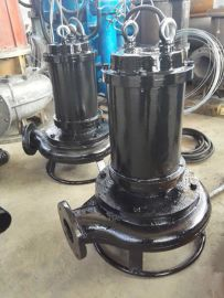 国外都认可的江淮ZSQ潜水电动抽沙泵耐磨泥砂泵