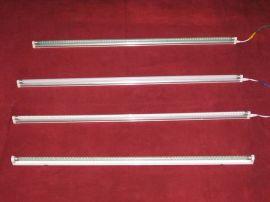 超强节能LED照明灯具(CQJN-T5/T8/E27/5W-20W)