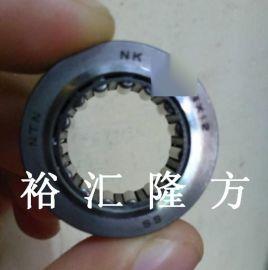 实拍 NTN NK20X33X12 滚针轴承 NK203312 汽车轴承 NK15*33*12