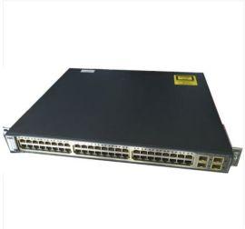 華三 H3C LS-5130-54QS-HI 48口全千兆三層核心交換機