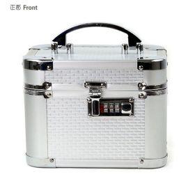 铝合金化妆箱(单开型)