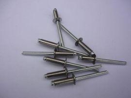 不锈钢4X13拉铆钉