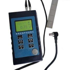 超声波测厚仪JS100