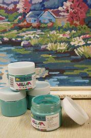 英威廉王高級國美灰水粉顏料 —國美蘭