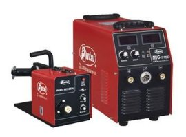 二氧化碳气体保护弧焊机(分体)