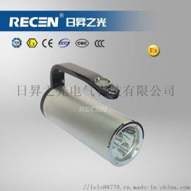 手提防爆探照灯,ZL8104,9W LED 白光