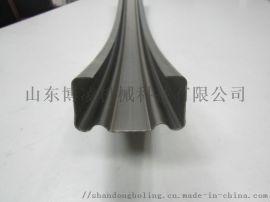 B型防撞梁加工生产线设备 汽车保险杠成型机