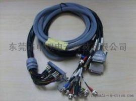 医疗线束电子仪器线束 广东电子仪器线束
