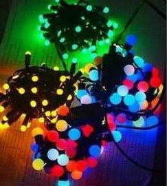 LED球泡灯串