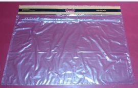 现货PVC枕头包装袋
