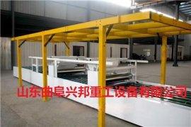 防火门芯板生产线专业制造厂家