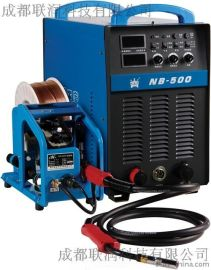 NB-500逆变CO2气体保护焊机