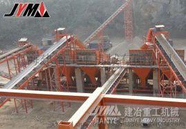 石灰石制砂线 ,大型制砂线设备,新型高效制砂机,JYS节能打砂机