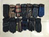 冬季电动车摩托车户外防风保暖手套, 加厚加绒