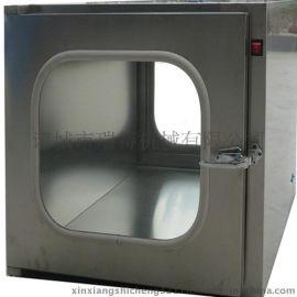 供应山东诸城瑞特DRT-CD优质不锈钢洁净室传递窗