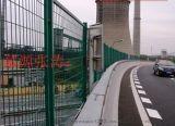 高速公路护栏厂家供应安徽亳州浸塑公路防护网