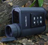 廠家直銷 laserworks LRNV009 鐳射測距夜視儀 6*32 單筒測距夜視儀
