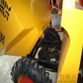 FCY15 1.5吨液压工程混凝土运输翻斗车