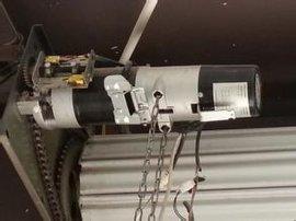 惠州电动快速卷闸门不锈钢水晶卷帘门自动快速伸缩门