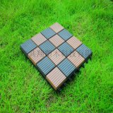 幼兒園拼裝運動場地 DIY 塑木地板 高品質無毒環保