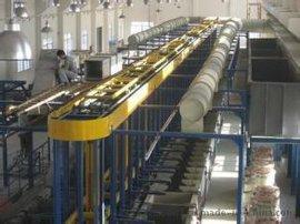 深圳二手电镀回收设备、东莞二手电镀设备回收批发城