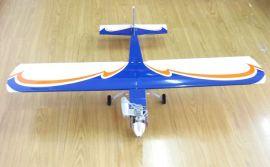 高安模型供应小金星升级款航模飞机板机——飞燕练习机 初学者使用机型