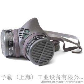 MOLDEX防毒8942半面罩进口防毒面罩