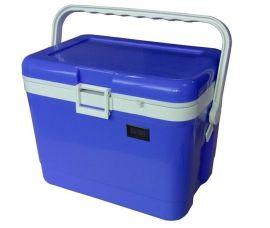 食品保温箱 外卖保温箱 医用/生鲜/蔬菜瓜果/冷藏运输箱/17升冷藏保温箱