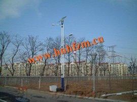 湖南茶陵/攸县新农村太阳能LED路灯灯具60W 高亮度质保三年