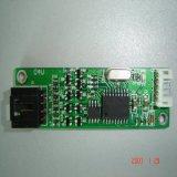 方显5线电阻控制器4线触摸屏控制器TP控制卡
