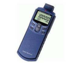 小野ONOSOKKI接触式转速表HT-3200|HT-4200|HT-5500