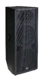 乐富豪专业音箱DELTA-215