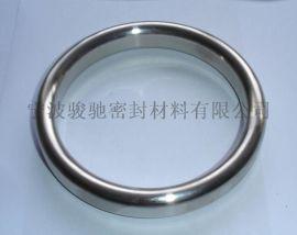 HG 20612-1997钢制管法兰用金属环垫
