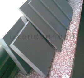 【山东金世联塑料】pvc塑料托板pvc免烧砖托板pvc砖机托板生产厂家