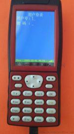超**屏手持式IC卡读写器HD-600