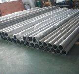 供应6063铝管 铝合金管 精抽铝管 铝合金方管 环保铝管 铝管厂家直销