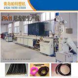 專業批發 PA11尼龍管生產線   尼龍管設備    帕特