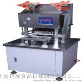 上海自动塑杯封杯机 盒子灌装封口机 托盘封口机