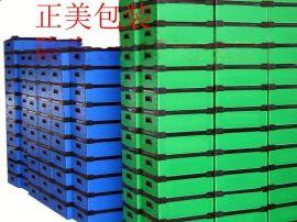 无毒无味 环保 耐磨 防静电中空板 万通板