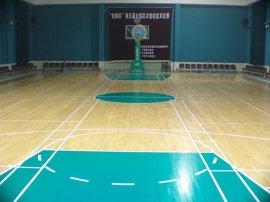 篮球木地板规范  篮球实木地板厂家