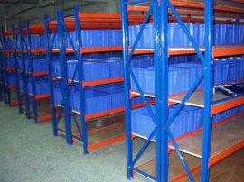 中型货架生产厂家,免费设,包安装送货,期待您的合作!