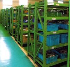 抽屉式货架, 上海抽屉式货架制作