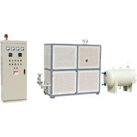 越华厂家直销电加热导热油锅炉 有机热载体锅炉