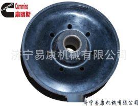 康明斯QSM11发电机皮带轮3400880