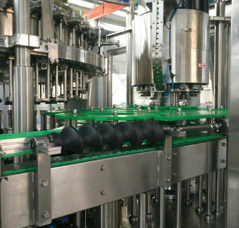 供應 塑料瓶碳酸飲料灌裝機/塑料瓶汽水灌裝機/塑料瓶可樂灌裝機