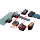 蘇州匯成元電子現貨供應  JAE   MX23A34XF1     連接器